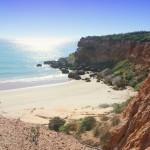 Bay of Roche, Costa de la Luz, Andalusia - Spain