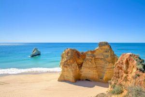 Costa de la Luz Andalusien
