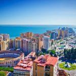 Málaga, Costa del Sol, Andalusia, Spain