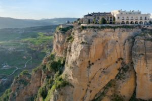 Day trip to Ronda Andalusia