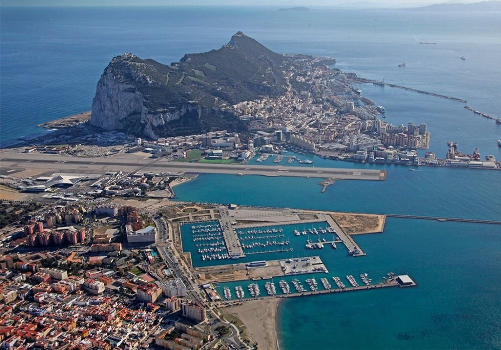 Tagesausflug nach Gibraltar