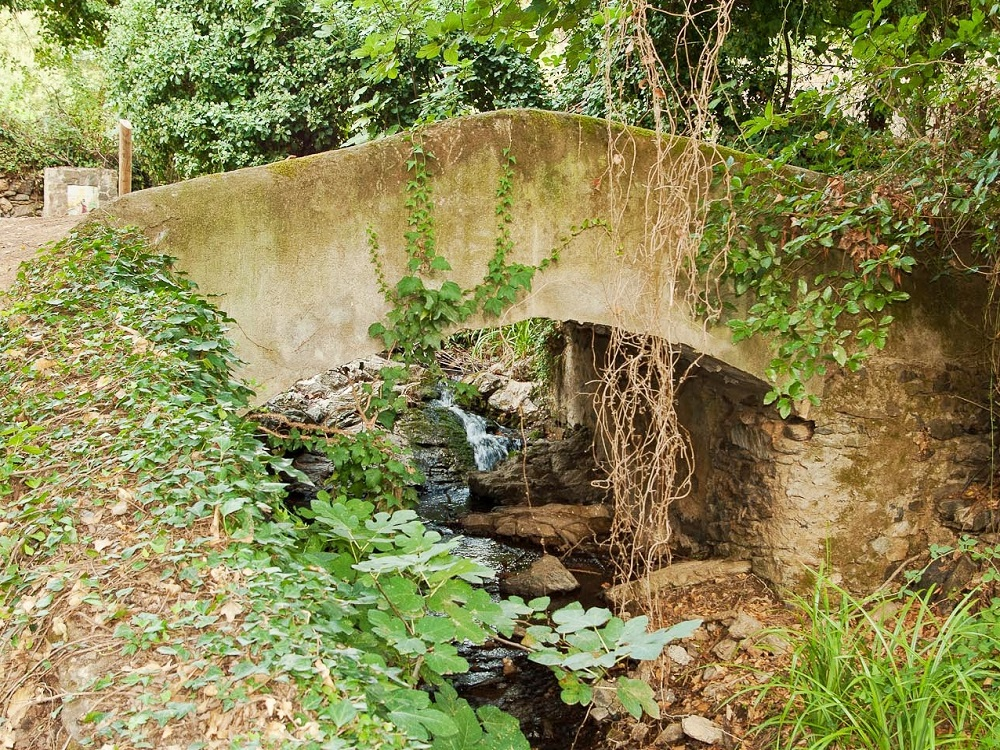 Hiking tour Sierra de Aracena and Grotto of the Marvels, Andalusia, Spain