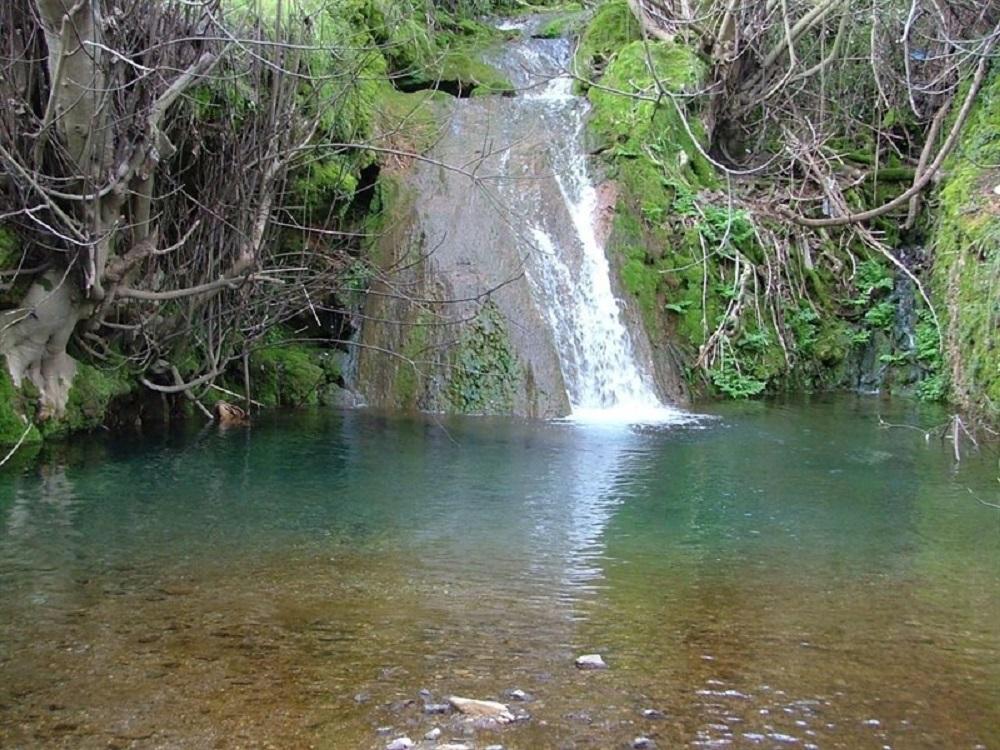 Wandertour mit Besuch Gruta de las Maravillas Sierra de Aracena, Andalusien, Spanien