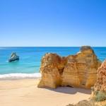 Beach of Huelva, Costa de la Luz, Andalusia - Spain