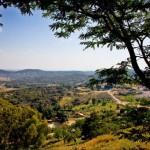 Gruta de las Maravillas and hiking tour Sierra de Aracena in Andalusia - Spain