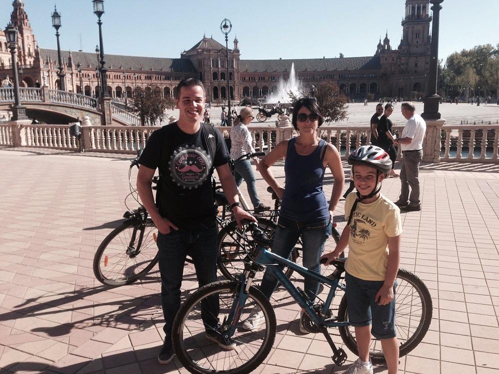 Bike Tour Sevilla 3
