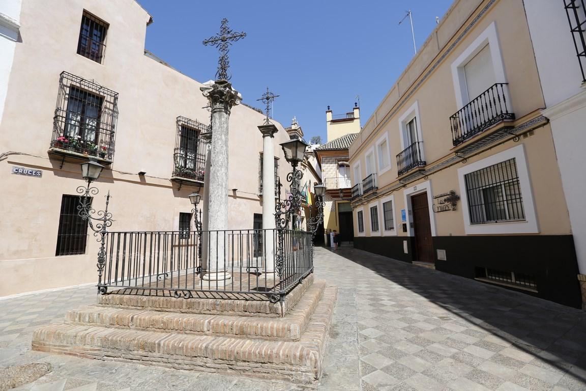 Stadtrundgang Barrio Santa Cruz